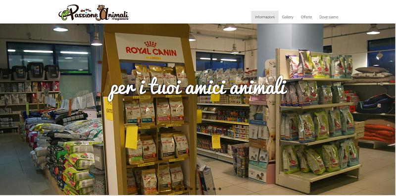 Passione_Animali